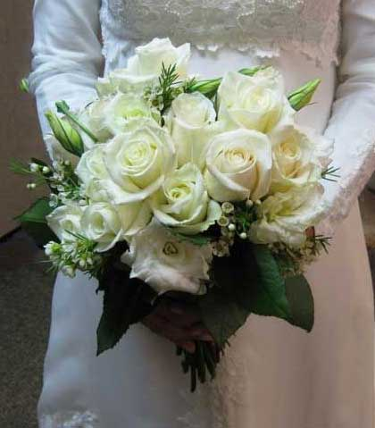 Milwaukee Wedding Florist