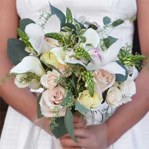 Calla Lily Wedding Bouquet Ideas White Calla Lily Bridal Bouquet