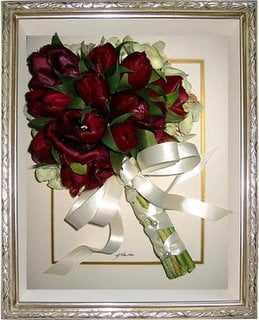 Preserve your wedding bouquet 3 methods you can use junglespirit Image collections