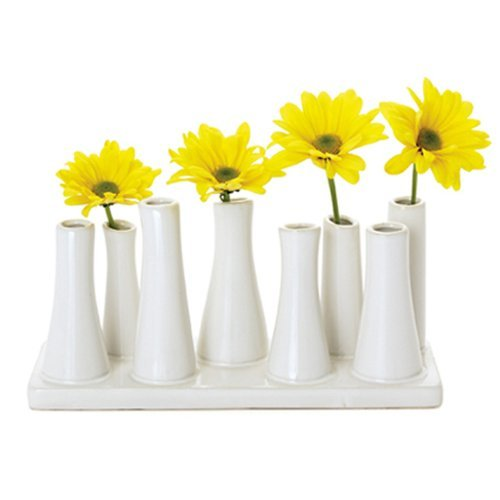 Decorative Multi-tube Vase