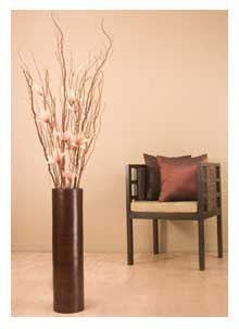How to Use a Large Contemporary Floor Vase in Your Room Decor Floor Vase Decor on floor lamp decor, floor light decor, floor wall decor, floor plant decor, floor pillow decor, floor vases for decoration home, wall pocket decor, floor mirror decor, floor desk decor, floor vases with branches, floor tile decor, floor vases with sticks,