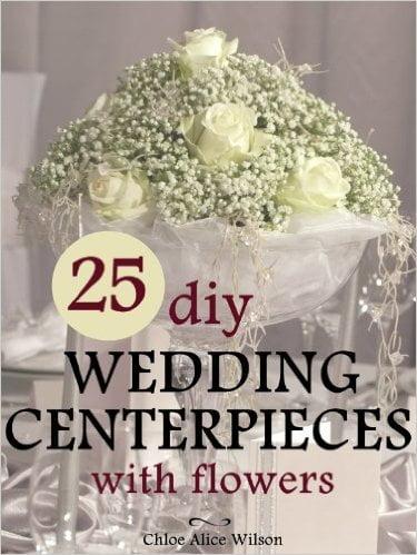Easy Wedding Centerpiece Ideas for DIY Brides