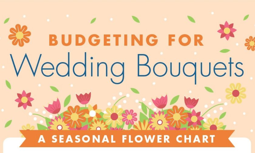 wedding flower pricing