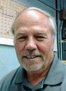 Greg Johnson   MKEFlorist