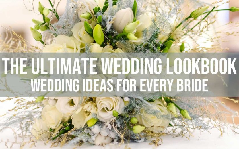 ultimate wedding lookbook