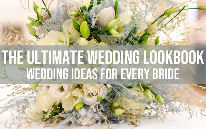 ultimate wedding lookbook